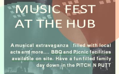 Hub Music Festival